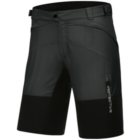Protective P-Bounce Cycling Shorts Men, anthracite